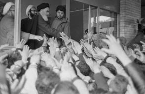 بازخوانی آرمانهای انقلاب با محوریت گفتوگوی ملی