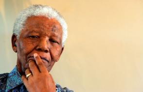 ماندلا ترکیب سیاست و اخلاق