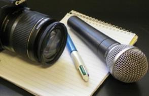 آزادی و امنیت لازمه حرفه خبرنگاری